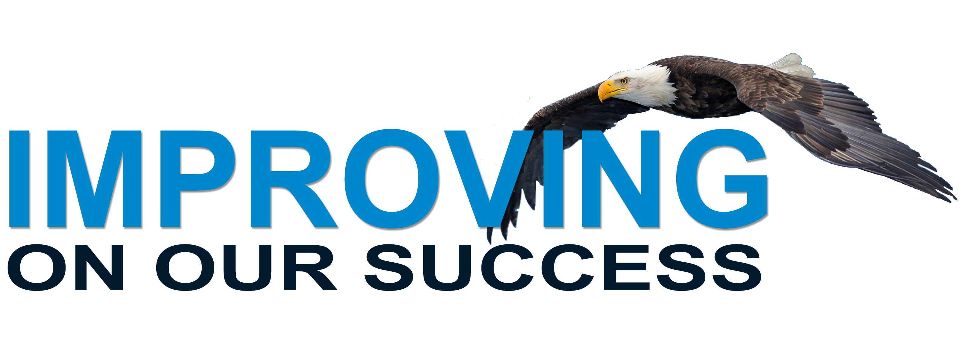 improving eagle